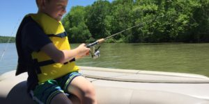 PA Youth Mentored Fishing Day - What you need to know.